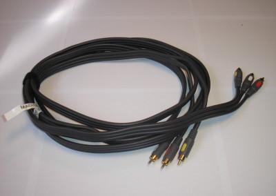 Aux. Cable