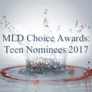 MLD Teen Choice Nominees 2017