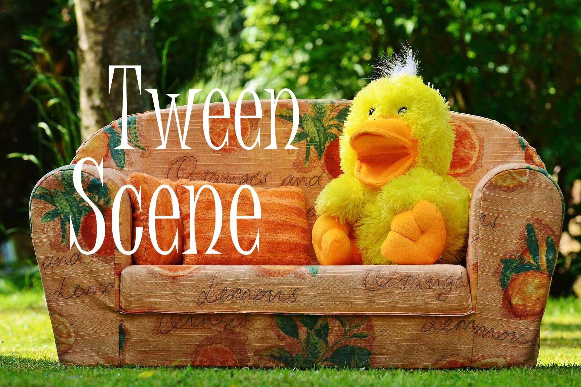 Tween Scene