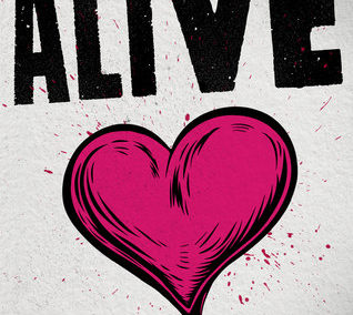 Alive by Chandler Baker