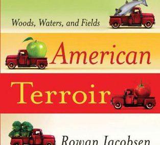 American Terroir by Rowan Jacobsen