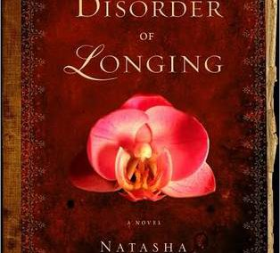 The Disorder of Longing by Natasha Bauman