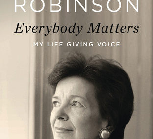 Everybody Matters by Mary Robinson