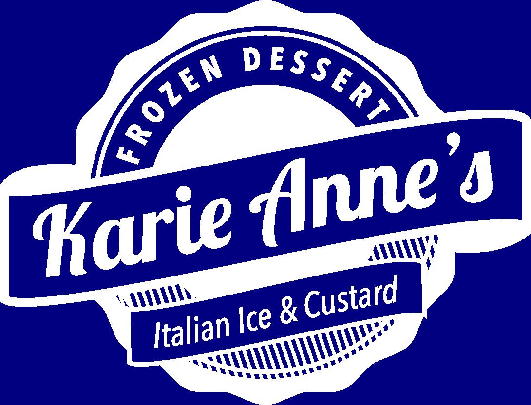 Karie Anne's Italian Ice & Custard