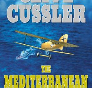 The Mediterranean Caper by Clive Cussler