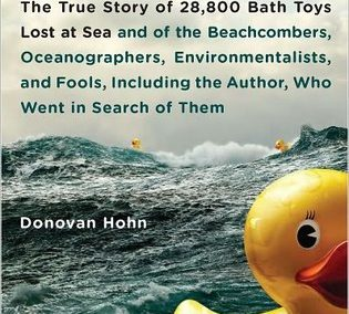Moby-Duck by Donovan Hohn