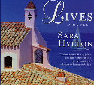 Separate Lives by Sara Hylton