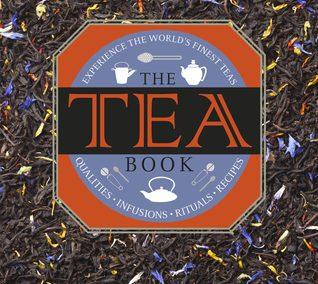 The Tea Book by Linda Gaylard
