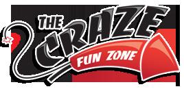 The Craze Fun Zone
