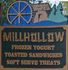 Millhollow Frozen Yogurt