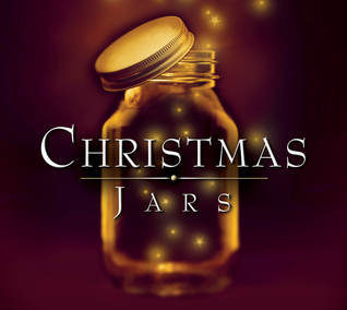 Christmas Jars by Jason Wright