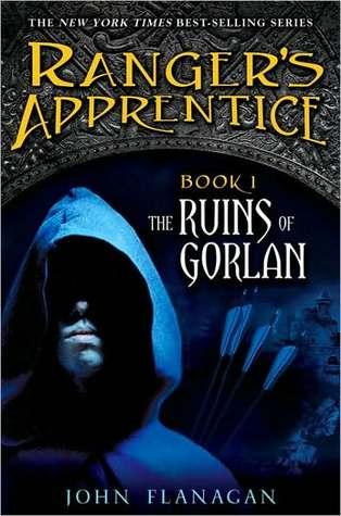 Ruins of Gorlan by John Flanagan