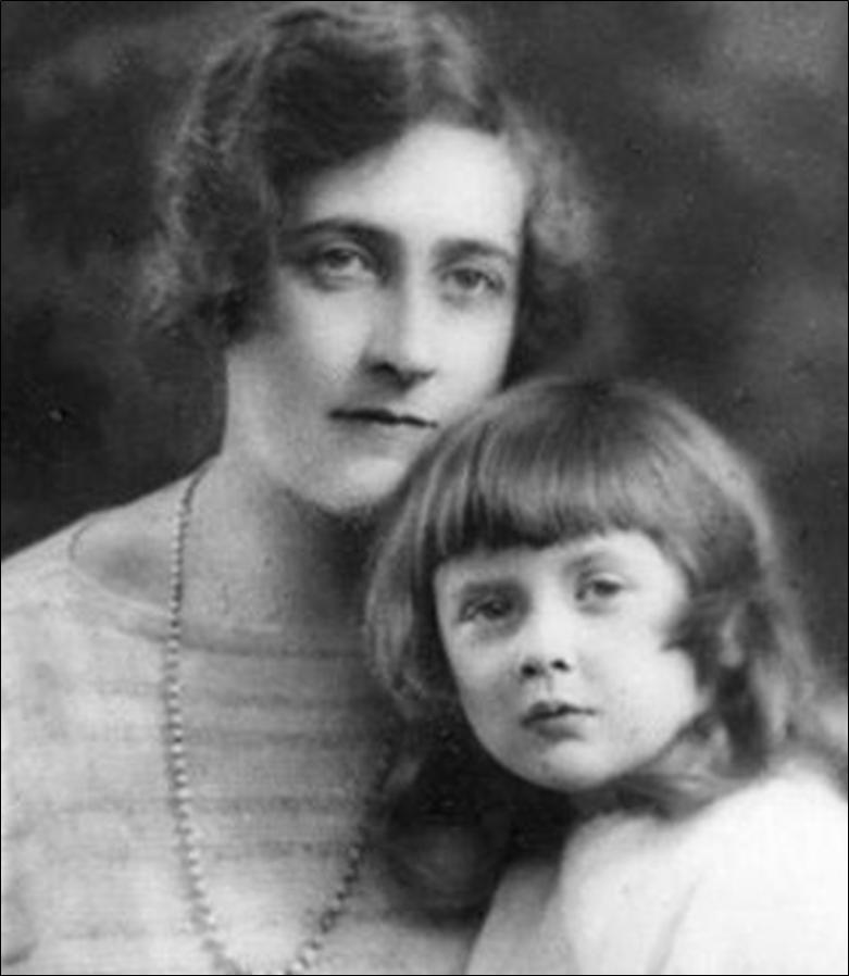 Agatha and Rosalind