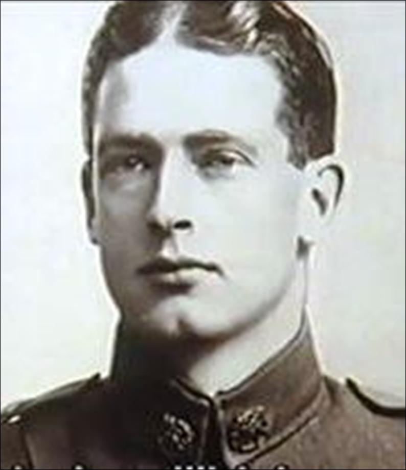 Archibald Christie