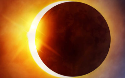Library Closings for the Solar Eclipse