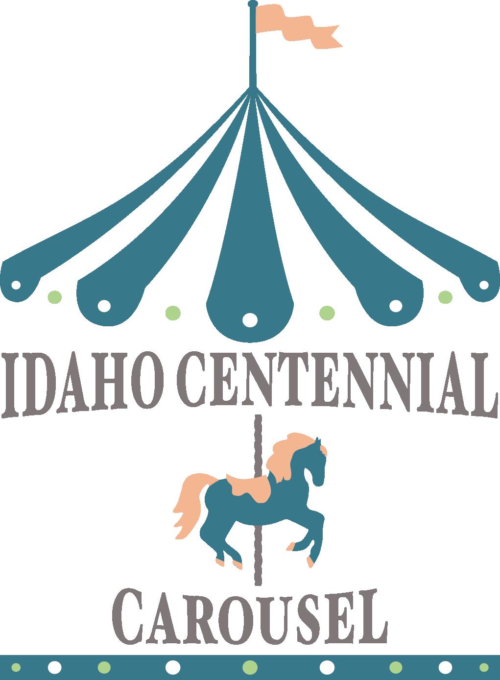 Idaho Centennial Carousel