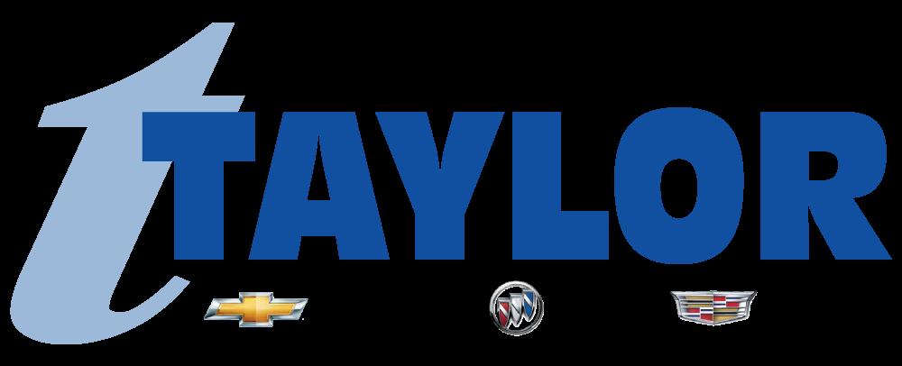 Taylor Chevrolet Buick Cadillac