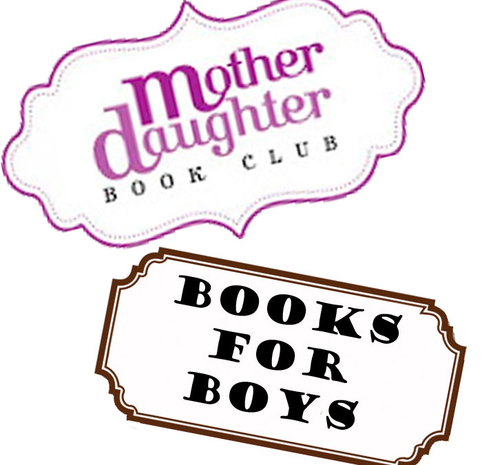 Tween Book Clubs are Online This Year!