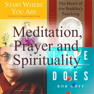 Meditation, Prayer and Spirituality