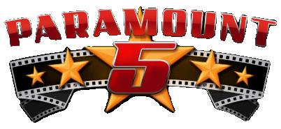 Paramount 5 Movies
