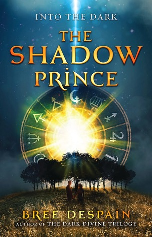The Shadow Prince by Bree Despain