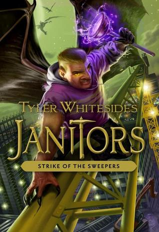 Strike of the Sweepers by Tyler Whitesides