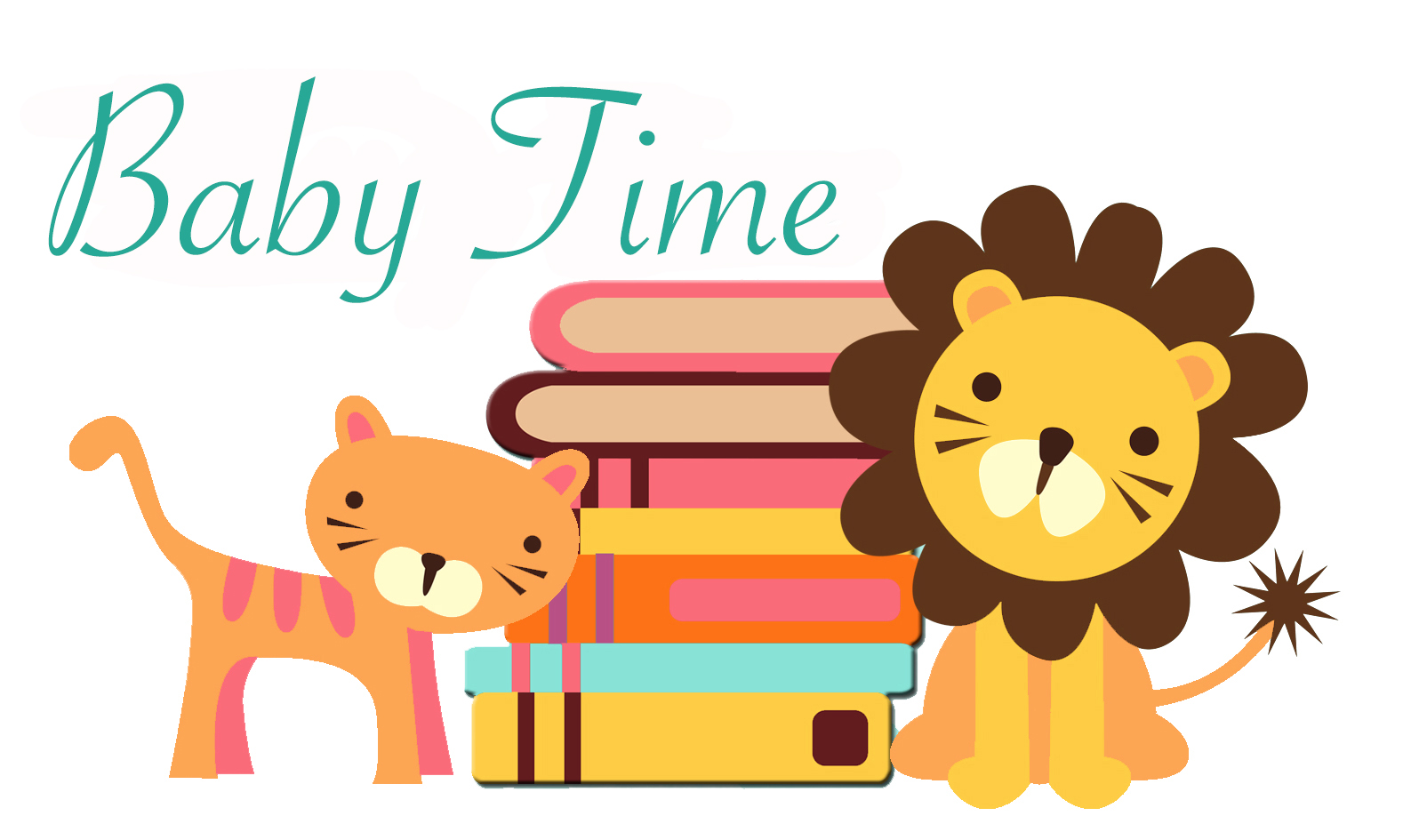 Baby Time, 10:30am, Wed/Thurs at Rathbun Library