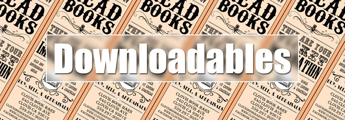 Downloadables