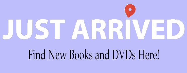 New Books and DVDs