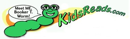 Kids Reads Website