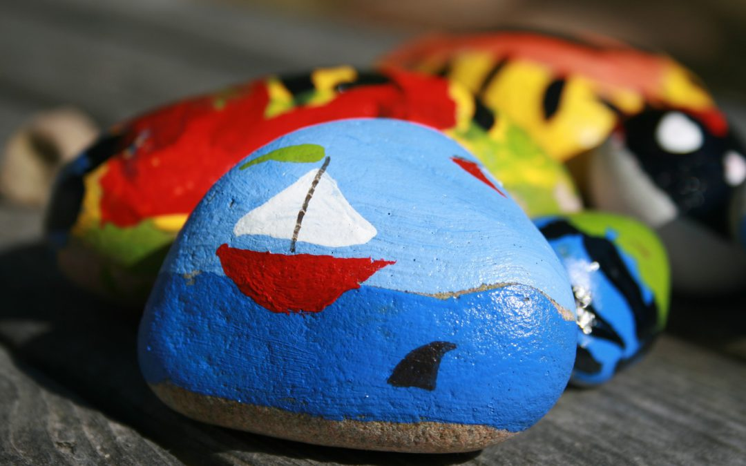 Tween and Children's Crafts for July!