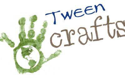 No Tween Crafts for December