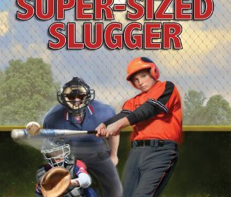 Super-Sized Slugger by Cal Ripken, Jr.