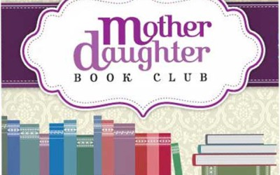 March Mother Daughter Book Club