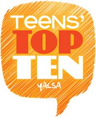 Vote for the 2018 Teens' Top Ten!