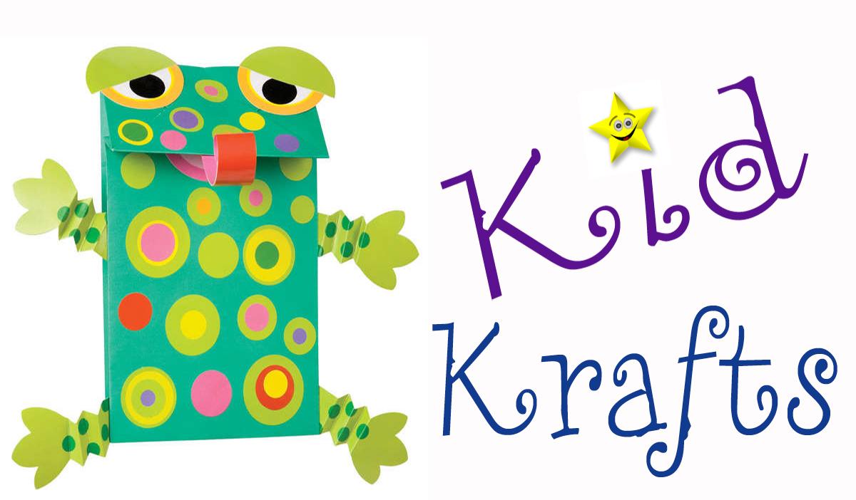 Kid Krafts