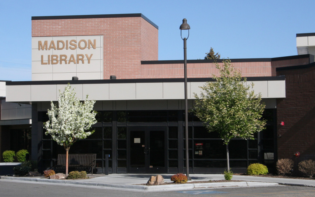 Phased Opening for the Library – Curbside Pickup ONLY
