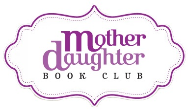 Mother Daughter Book Club for November