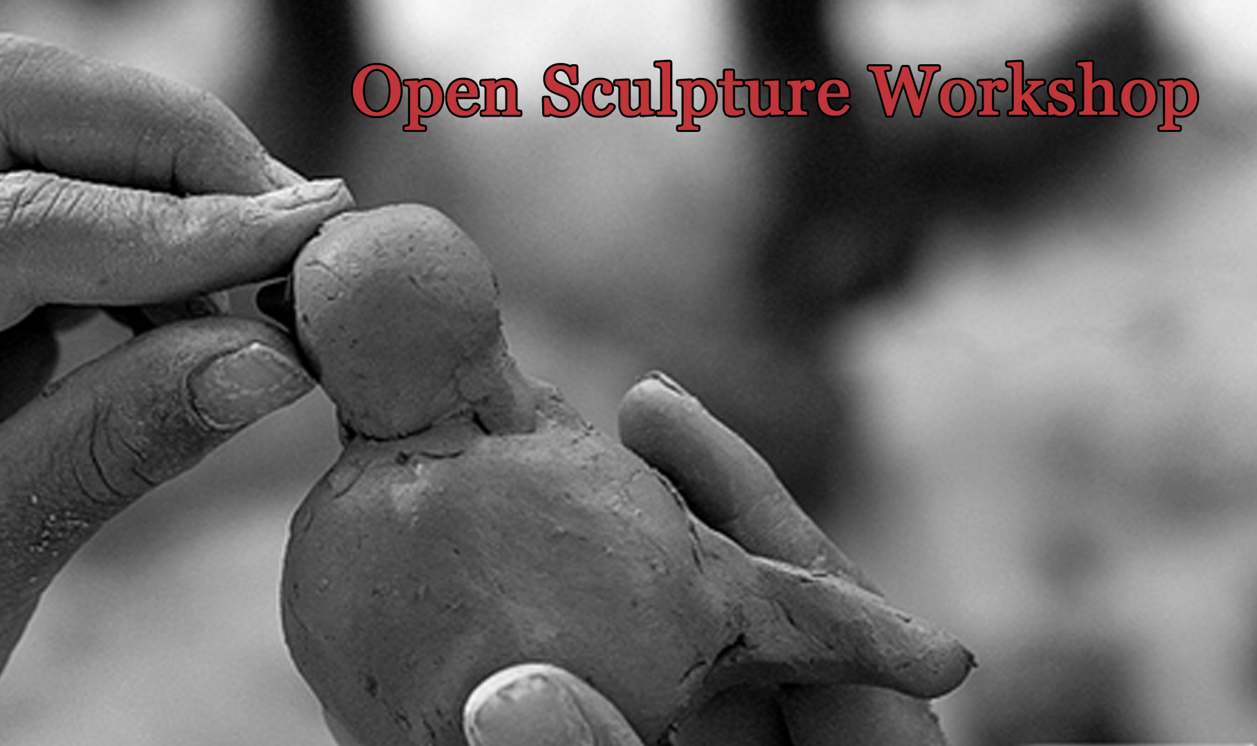 On the Same Page Sculpture Workshop