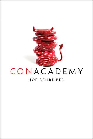 Con Academy by Joe Schreiber
