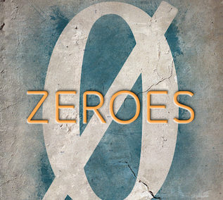Zeroes by Scott Westerfeld, Margo Lanagan, and Deborah Biancotti