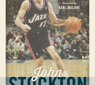 Assisted by John Stockton