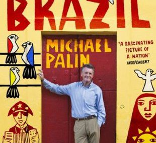 Brazil by Michael Palin