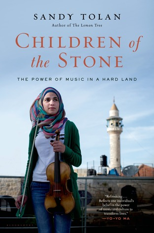Children of the Stone by Sandy Tolan