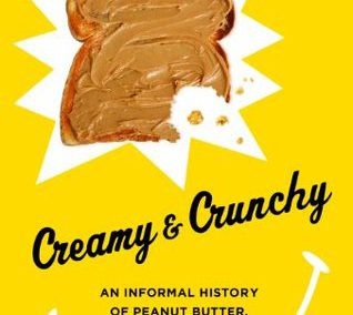 Creamy and Crunchy by Jon Krampner