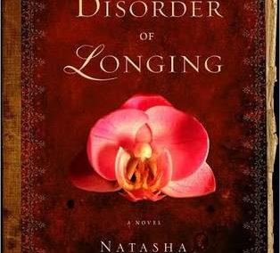 The Disorder of Longing by Natasha Bauman