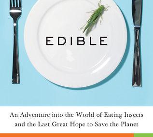 Edible by Daniella Martin