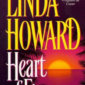 Heart of Fire by Linda Howard