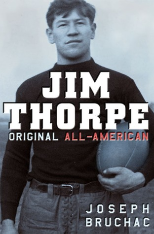 Jim Thorpe by Joseph Bruchac