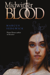 Midwinter Blood by Sedgwick